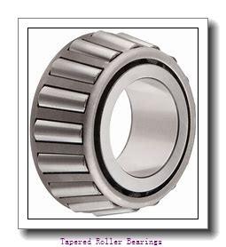 82.55mm x 125.412mm x 10.317mm  Koyo 27687/27620-koyo Taper Roller Bearings
