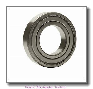 45mm x 85mm x 19mm  SKF 7209becbm-skf Single Row Angular Contact