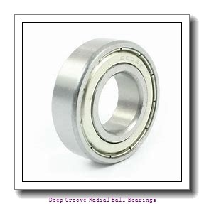 65mm x 120mm x 23mm  NSK bl213znr-nsk Deep Groove | Radial Ball Bearings