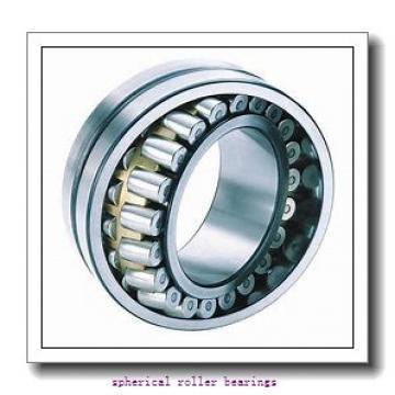 180mm x 320mm x 86mm  Timken 22236ejw33c3-timken Spherical Roller Bearings