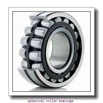 120mm x 215mm x 58mm  Timken 22224ejw33-timken Spherical Roller Bearings