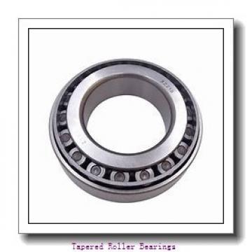 34.93mm x 73.03mm x 23.81mm  Timken 25877/25820-timken Taper Roller Bearings