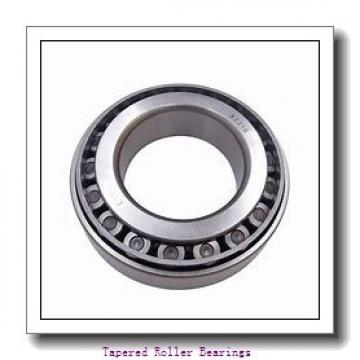 41.275mm x 73.025mm x 16.667mm  NTN 18590/18520-ntn Taper Roller Bearings