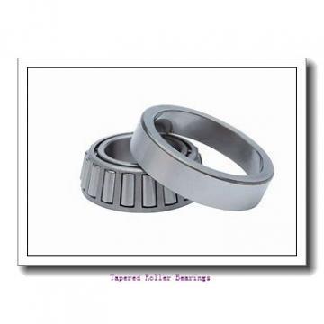 1.375inch x 2.875inch x 0.937inch  QBL 25877/25820-qbl Taper Roller Bearings