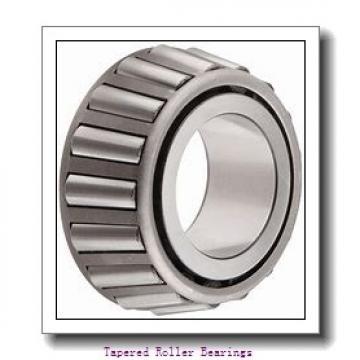 1.75inch x 3.265inch x 0.937inch  QBL 25580/25520-qbl Taper Roller Bearings