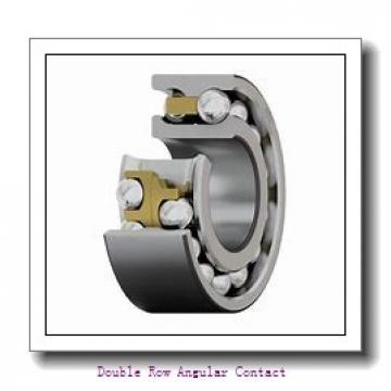 30mm x 62mm x 23.8mm  QBL 3206b-2rstn-qbl Double Row Angular Contact