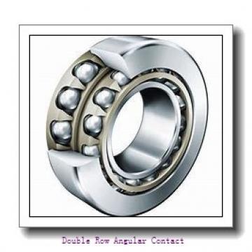 25mm x 52mm x 20.6mm  QBL 3205b-2rstn-qbl Double Row Angular Contact