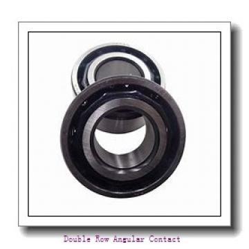 30mm x 62mm x 23.8mm  QBL 3206b-2znrtnc3-qbl Double Row Angular Contact