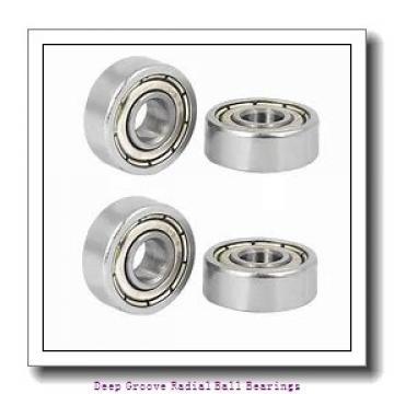 12mm x 37mm x 12mm  NSK 6301dduc3-nsk Deep Groove | Radial Ball Bearings