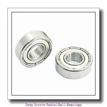 3 Inch x 7 Inch x 1.563 Inch  SKF rms24-skf Deep Groove | Radial Ball Bearings