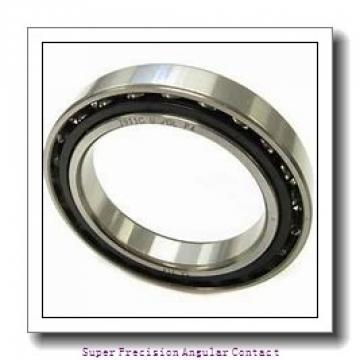 160mm x 240mm x 38mm  Timken 2mm9132wicrsuh-timken Super Precision Angular Contact