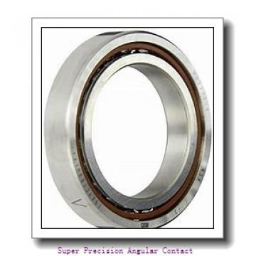 35mm x 55mm x 10mm  Timken 2mm9307wicrdul-timken Super Precision Angular Contact