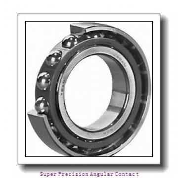 35mm x 55mm x 10mm  Timken 2mm9307wicrduh-timken Super Precision Angular Contact