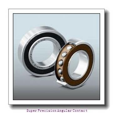 80mm x 110mm x 16mm  Timken 2mm9316wicrsul-timken Super Precision Angular Contact