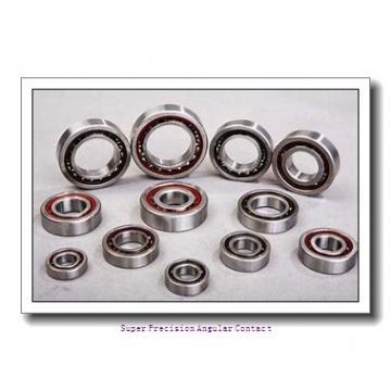 35mm x 55mm x 10mm  Timken 2mm9307wicrdum-timken Super Precision Angular Contact