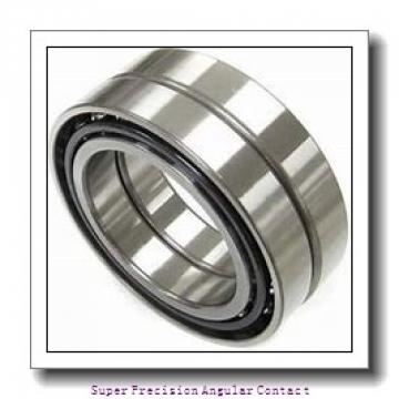 90mm x 125mm x 18mm  Timken 2mm9318wicrduh-timken Super Precision Angular Contact