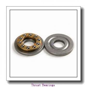 220mm x 270mm x 37mm  QBL 51144m-qbl Thrust Bearings
