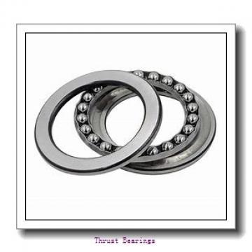 10mm x 24mm x 9mm  QBL 51100-qbl Thrust Bearings