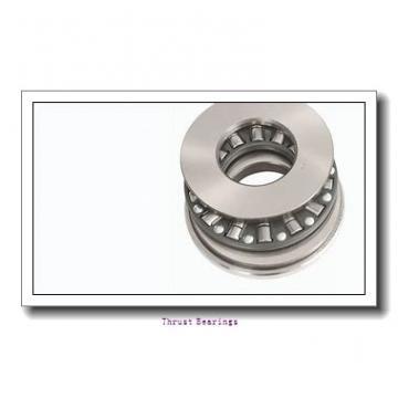 200mm x 250mm x 37mm  FAG 51140-mp-fag Thrust Bearings