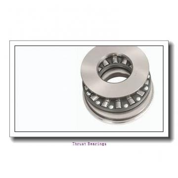 85mm x 110mm x 19mm  SKF 51117-skf Thrust Bearings