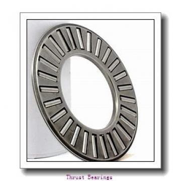 10mm x 24mm x 9mm  SKF 51100-skf Thrust Bearings