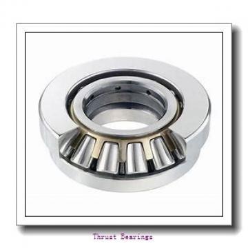 190mm x 240mm x 37mm  QBL 51138m-qbl Thrust Bearings