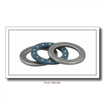 200mm x 250mm x 37mm  SKF 51140m-skf Thrust Bearings