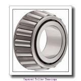 19.05mm x 45.237mm x 15.494mm  Koyo 11949/11910-koyo Taper Roller Bearings