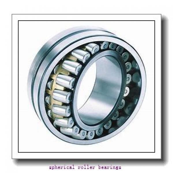 110mm x 200mm x 53mm  Timken 22222ejw33c4-timken Spherical Roller Bearings #2 image