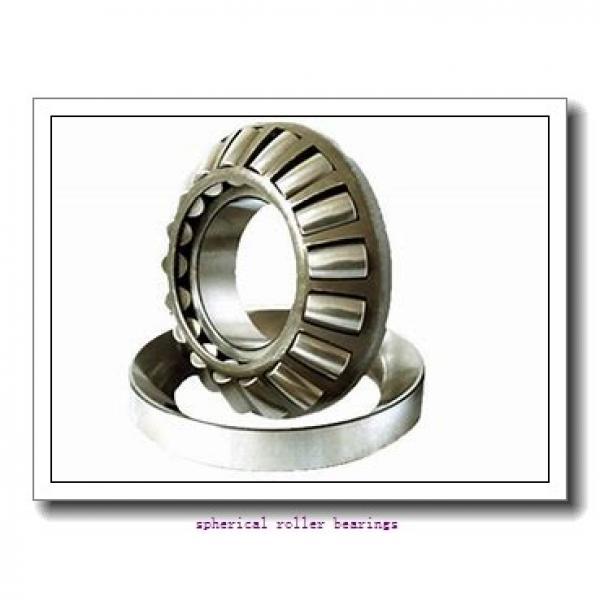 95mm x 200mm x 67mm  Timken 22319ejw33w800c4-timken Spherical Roller Bearings #2 image