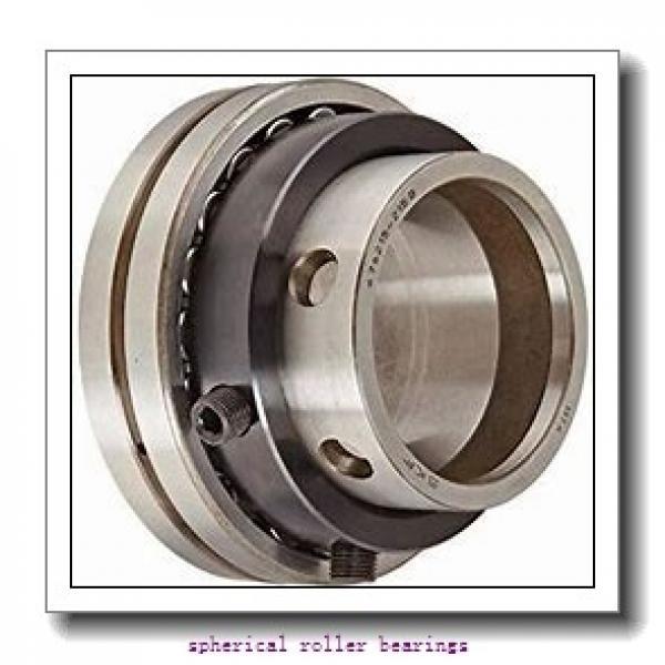 220mm x 400mm x 108mm  Timken 22244kembw33c4-timken Spherical Roller Bearings #2 image