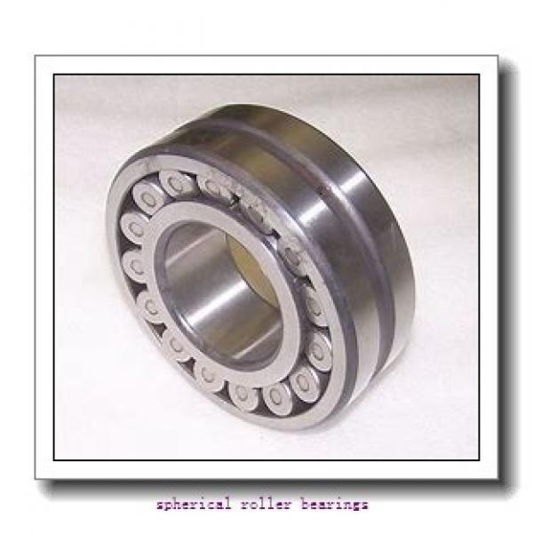 240mm x 440mm x 120mm  Timken 22248kembw33w45ac2-timken Spherical Roller Bearings #1 image