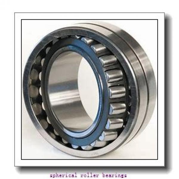 50mm x 110mm x 40mm  Timken 22310emw33w800-timken Spherical Roller Bearings #2 image
