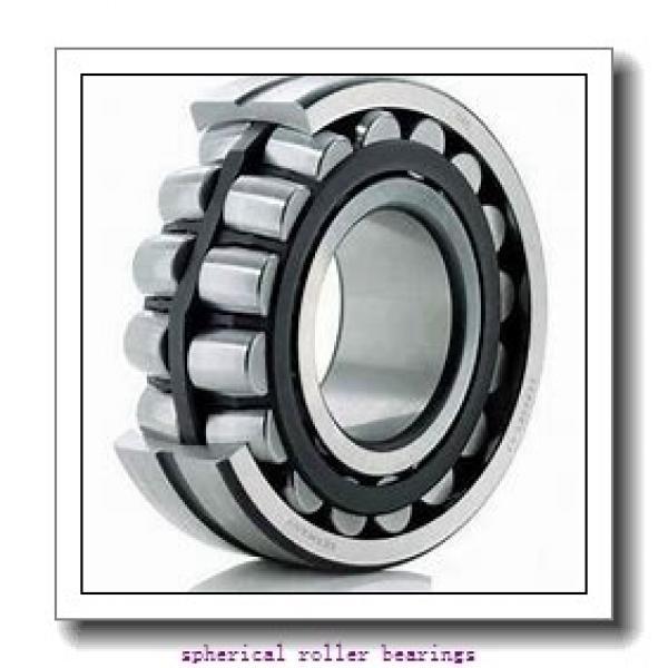 50mm x 110mm x 40mm  Timken 22310emw33w800-timken Spherical Roller Bearings #1 image