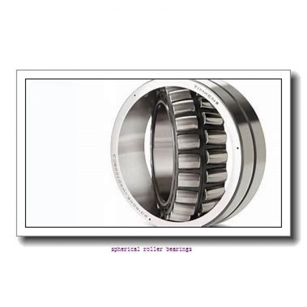 75mm x 160mm x 55mm  Timken 22315kemw33c3-timken Spherical Roller Bearings #2 image