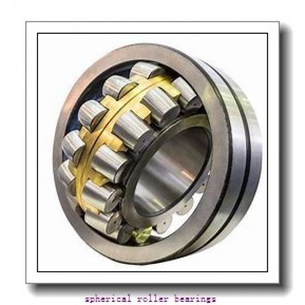240mm x 440mm x 120mm  Timken 22248kembw33w45ac2-timken Spherical Roller Bearings #2 image