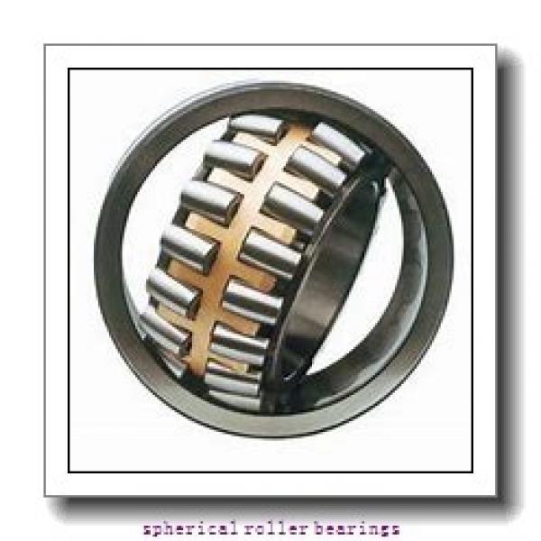 95mm x 200mm x 67mm  Timken 22319ejw33c4-timken Spherical Roller Bearings #2 image