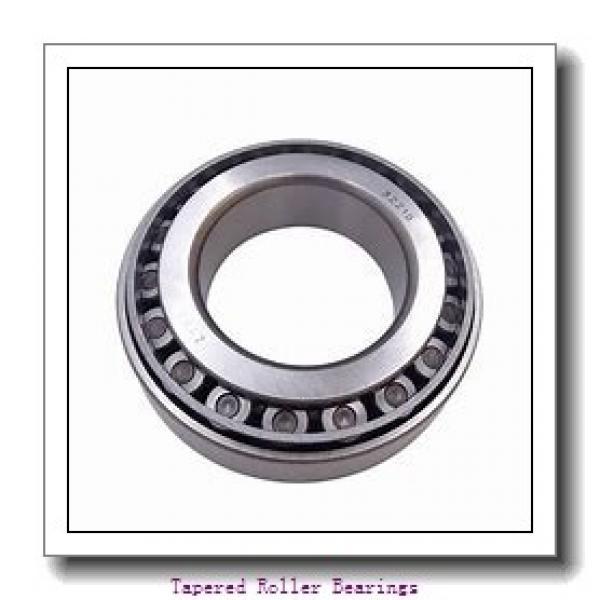 34.93mm x 73.03mm x 23.81mm  Timken 25877/25820-timken Taper Roller Bearings #1 image