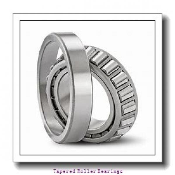 34.93mm x 73.03mm x 23.81mm  Timken 25877/25820-timken Taper Roller Bearings #2 image