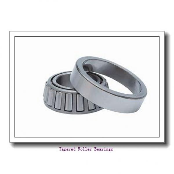 22.225mm x 50.005mm x 17.526mm  Koyo 12648/12610-koyo Taper Roller Bearings #2 image