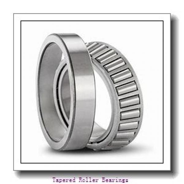 19.05mm x 45.237mm x 15.494mm  Koyo 11949/11910-koyo Taper Roller Bearings #2 image