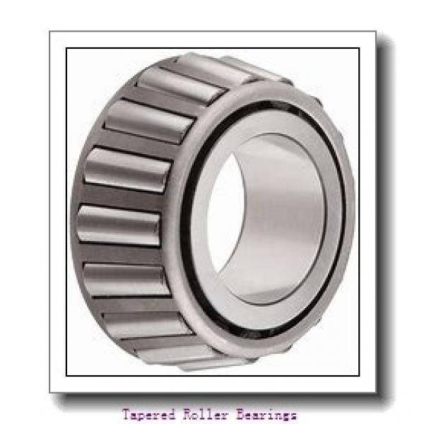19.05mm x 45.237mm x 15.494mm  Koyo 11949/11910-koyo Taper Roller Bearings #1 image