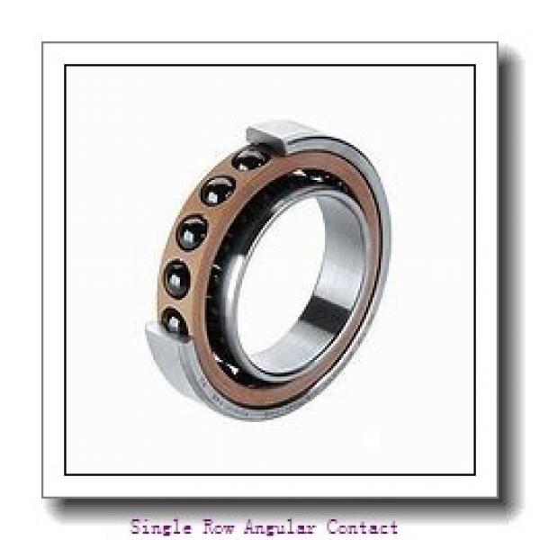 10mm x 30mm x 9mm  FAG 7200-b-jp-ua-fag Single Row Angular Contact #1 image