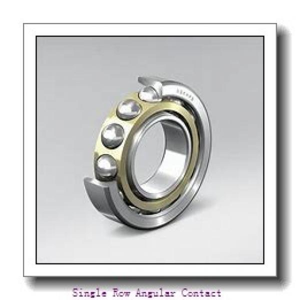 10mm x 30mm x 9mm  FAG 7200-b-jp-ua-fag Single Row Angular Contact #2 image