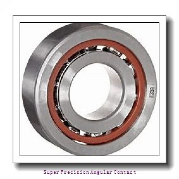 25mm x 47mm x 12mm  Timken 2mm9105wicrduh-timken Super Precision Angular Contact #3 image