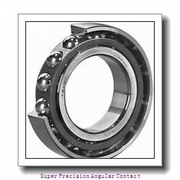 120mm x 165mm x 22mm  Timken 2mm9324wicrsum-timken Super Precision Angular Contact #1 image