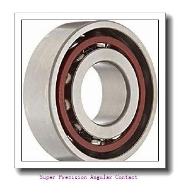 110mm x 150mm x 20mm  Timken 2mm9322wicrsuh-timken Super Precision Angular Contact #2 image
