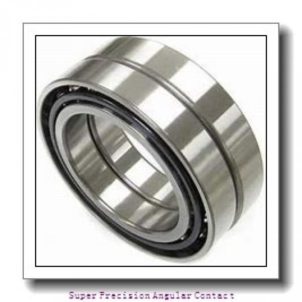20mm x 42mm x 12mm  Timken 2mm9104wicrsum-timken Super Precision Angular Contact #2 image