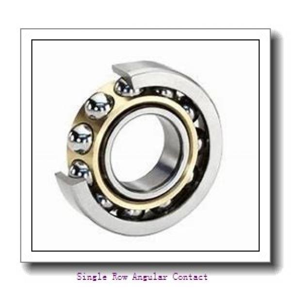 45mm x 85mm x 19mm  FAG 7209-b-mp-uo-fag Single Row Angular Contact #1 image